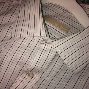 Men's Michael Kors button-down